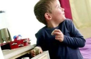 Ребенок берет деньги без спроса что делать