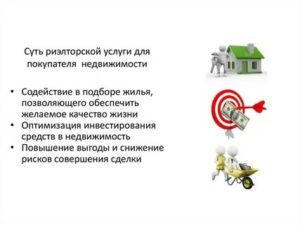 Презентация агента по недвижимости образец