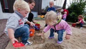 Законы о дет саде 2021