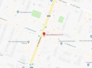 Осп дзержинского района волгограда