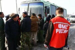 Амнистия для граждан армении депортированных