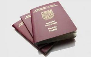 Гражданство финляндии через покупку недвижимости