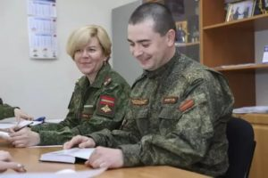 Где обучают на военных юристов