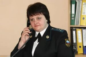 Пристав сивенько марина викторовна октябрьский район
