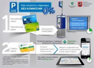 Как отменить платеж московский паркинг