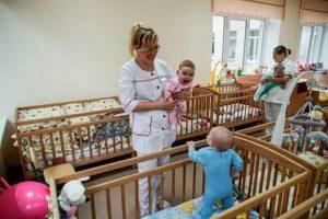 Дом малютки новороссийск официальный сайт как усыновить ребенка