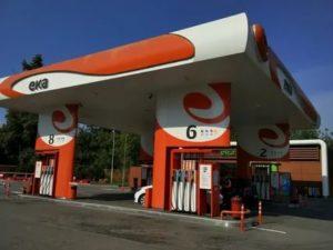 Заправки с хорошим бензином в москве