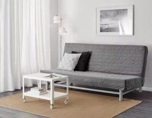 Как вернуть диван в икеа