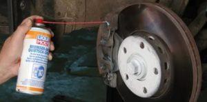 Почему скрипят тормоза при торможении после замены колодок на калине