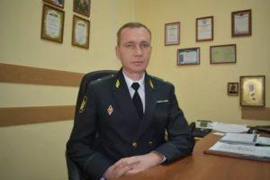 Ефремов дмитрий николаевич нижний новгород судебные приставы