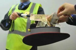 Какое наказание за дачу взятки 500 рублей