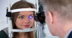 Как получить квоту на операцию глаза при миопии
