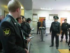 Домодедовский городской отдел судебных приставов уфссп константиново дунаева