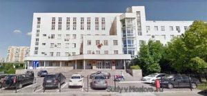 Москва никулинский районный суд официальный сайт