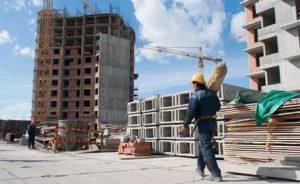 Смена застройщика в процессе строительства