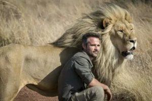 Как мужчина лев разрывает отношения