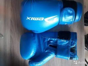 Можно ли вернуть боксерские перчатки в спортмастере
