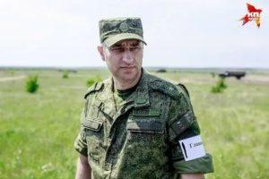 Генерал майор драговаловский александр викторович биография