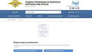 Аккредитация юридических лиц в гувм мвд фмс