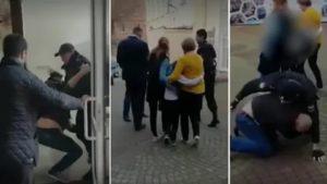 Отец похитил ребенка у матери ответственность