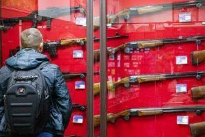 Выдают ли оружие следователям