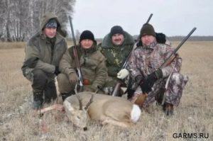 Как получить путевку на охоту челябинской области