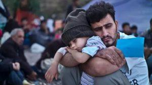 Проблема беженцев в современном мире