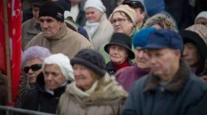 Льготы пенсионерам города сочи