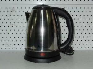 Как вернуть чайник по гарантии