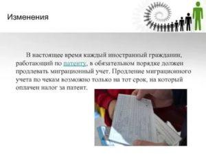 Положен ли оплачеваемый отпуск иностранным гражданам работающим по патенту