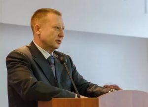 Гроцкий николай герасимович скандал