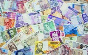 Какая валюта в литве 2021 году