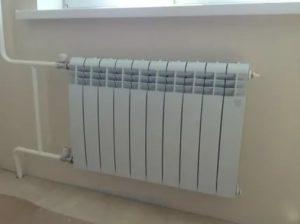 Возврат радиаторов отопления в магазин
