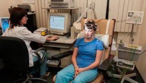 Где можно сделать энцефалограмму головного мозга в минске