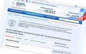 Как оформить заявку на получение квоты через портал государственных услуг