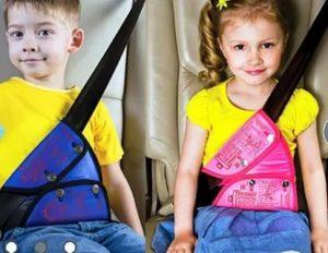 Детское удерживающее устройство фэст разрешено гибдд со скольки лет