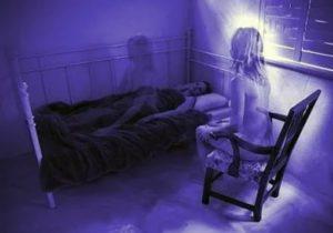 Смерть во сне как сделать