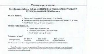 Федеральный закон о тишине в россии 52 фз 2021 полная редакция