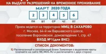 Уфмс россии официальный сайт московская область видное квоты на 2021 год