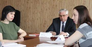 Трудовая инспекция в саранске телефон отдела кадров